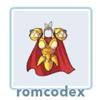 Bright Armor :: ROMCodex.com