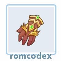 Tibbers' Hand :: ROMCodex.com
